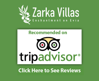 Zarka Villas on Tripadvisor